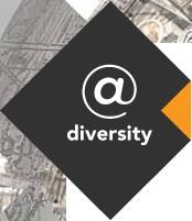 @diversity
