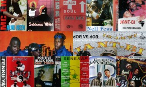 Photo by http://www.africanhiphop.com/africanhiphopradio/senerap-99-a-senegalese-hip-hop-mixtape-from-1999/