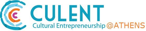 culent@athens - Cultural Entrepreneurship@Athens, Greece