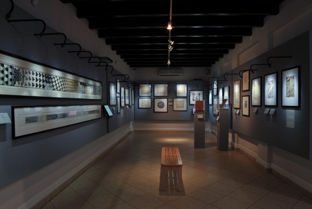 Interview with Nicholas Kondoprias, Managing Director of the Herakleidon Museum at Athens, Greece (2/4)