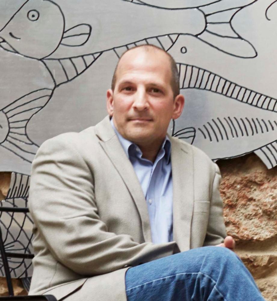 Interview with Nicholas Kondoprias, Managing Director of the Herakleidon Museum at Athens, Greece (1/4)