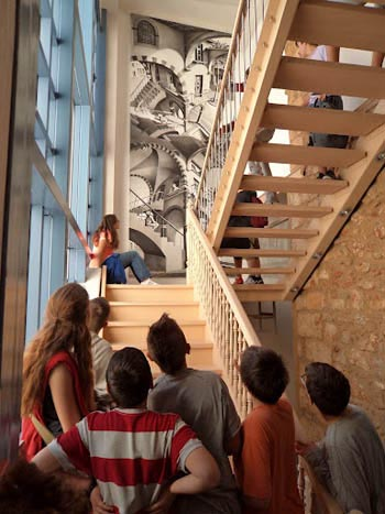Interview with Nicholas Kondoprias, Managing Director of the Herakleidon Museum at Athens, Greece (3/4)