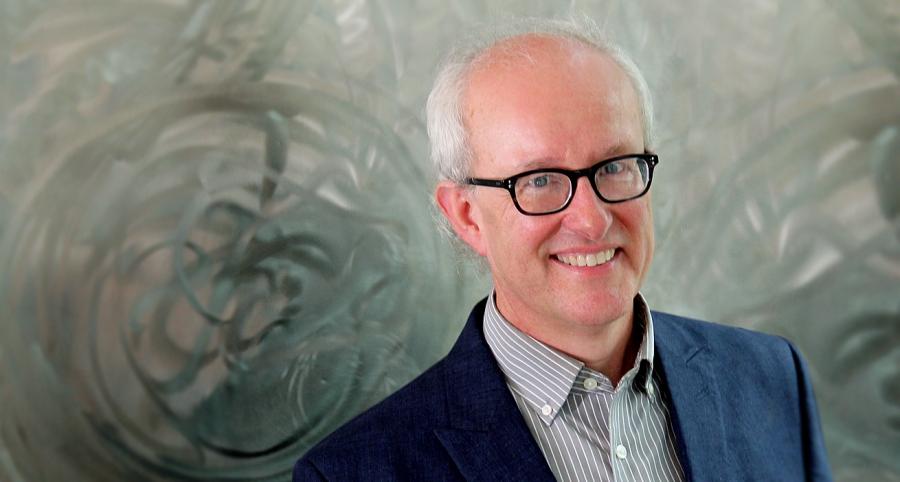 Mark Sandiford, Executive Director, Culture PEI, Canada