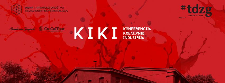 Upcoming Cultural Entrepreneurship Talk in Zagreb, Croatia